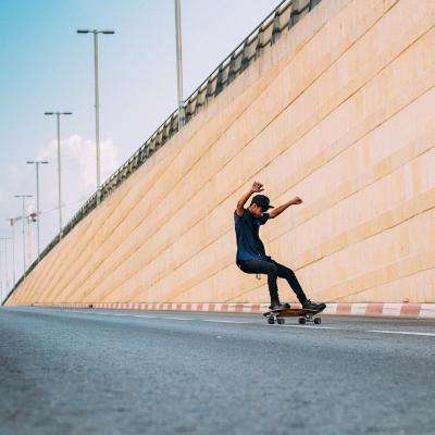 home skate